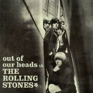 The Rolling Stones Out of Our Heads, 1965