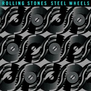 The Rolling Stones Steel Wheels, 1989