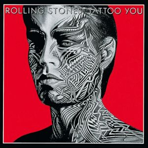 The Rolling Stones Tattoo You, 1981