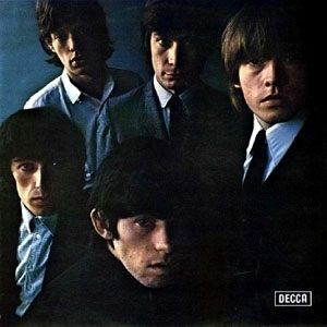 The Rolling Stones The Rolling Stones No. 2, 1965
