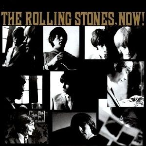 The Rolling Stones The Rolling Stones, Now!, 1965