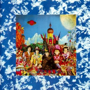 The Rolling Stones Their Satanic Majesties Request, 1967