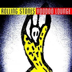 The Rolling Stones Voodoo Lounge, 1994