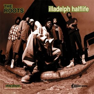 The Roots Illadelph Halflife, 1996