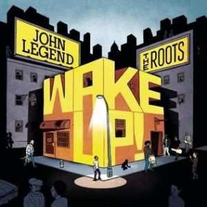 The Roots Wake Up!, 2010