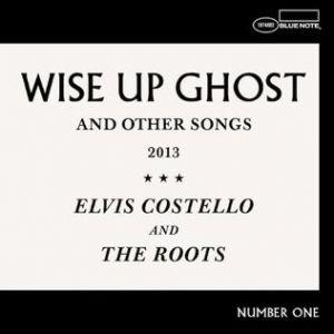 The Roots Wise Up Ghost, 2013