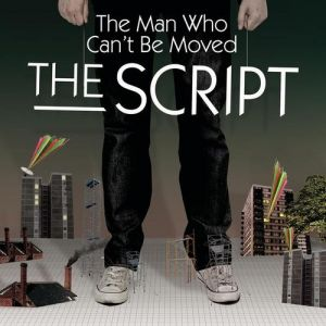 The Man Who Can't Be Moved Album