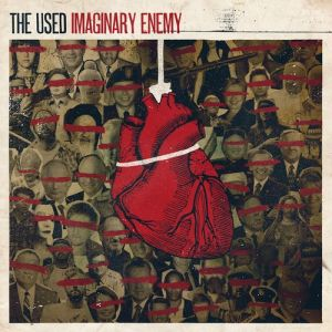 The Used Imaginary Enemy, 2014