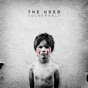 The Used Vulnerable, 2012