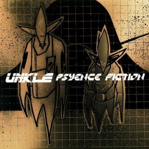 UNKLE Psyence Fiction, 1998