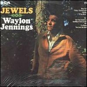 Waylon Jennings Jewels, 1968