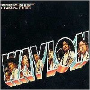 Waylon Jennings Music Man, 1980