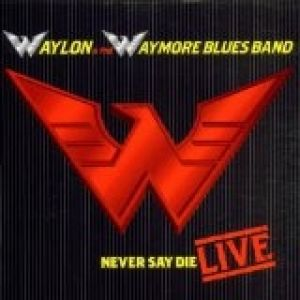 Never Say Die: Live Album