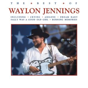 The Best of Waylon Jennings Album