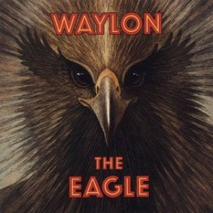Waylon Jennings The Eagle, 1990