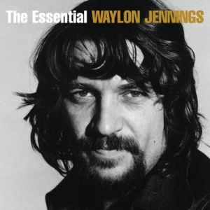 The Essential Waylon Jennings Album