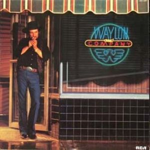 Waylon and Company Album