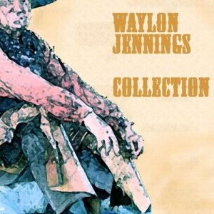 Waylon Jennings Album
