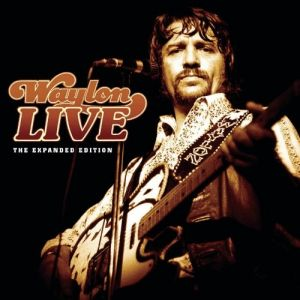 Waylon Live: The Expanded Edition Album