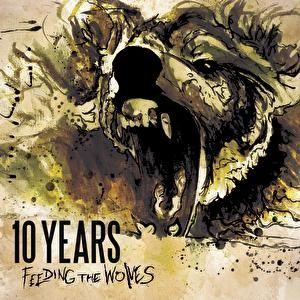 Feeding the Wolves - album