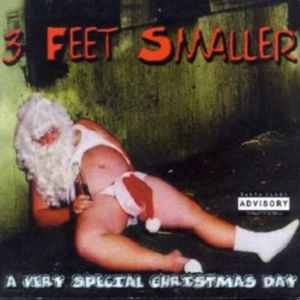 3 Feet Smaller A Very Special Christmas Day, 2000