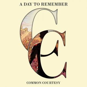 Common Courtesy - album