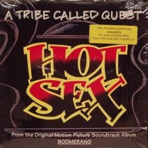 Hot Sex Album