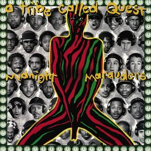 Midnight Marauders Album