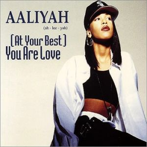 At Your Best (You Are Love) - album