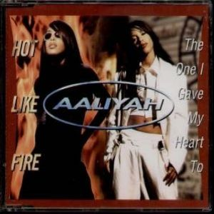 Hot Like Fire - album