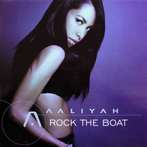 Aaliyah - Rock The Boat Lyrics HD - YouTube