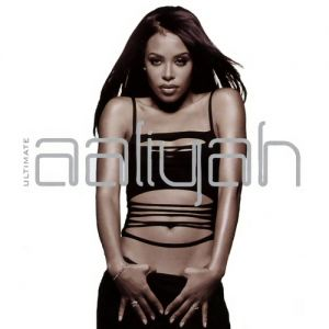 Ultimate Aaliyah - album