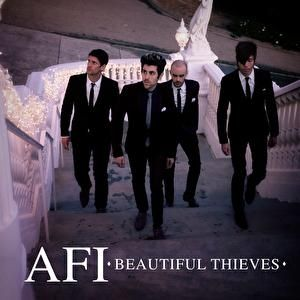 Beautiful Thieves Album