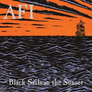 Black Sails in the Sunset Album