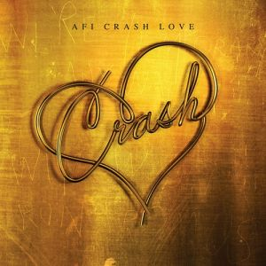Crash Love Album