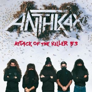 Attack of the Killer B's - album