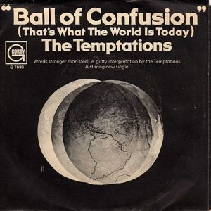 Ball of Confusion - album
