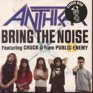 Bring the Noise - album
