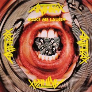 Make Me Laugh - album