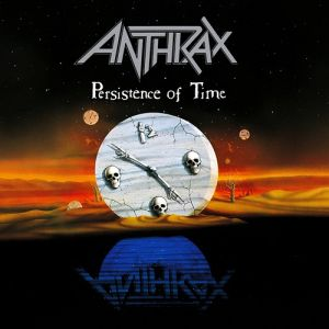 Persistence of Time - album