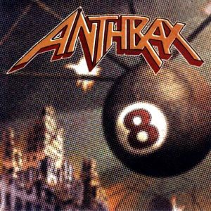 Anthrax Volume 8: The Threat Is Real, 1998