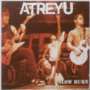 Slow Burn - album