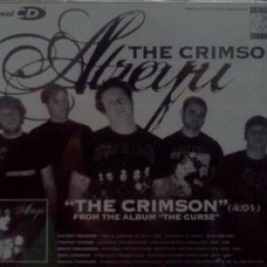 The Crimson - album