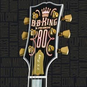 B. B. King & Friends: 80 - album