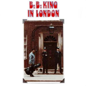 B. B. King in London - album