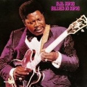 Blues Is King - album