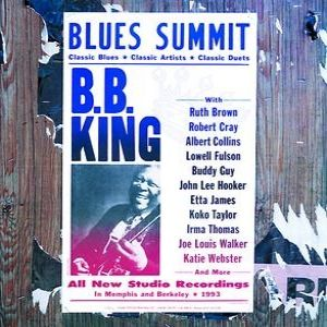 Blues Summit - album