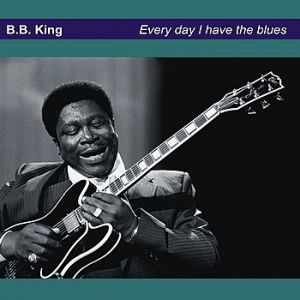 Every Day I Have the Blues - album