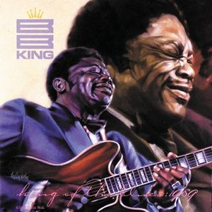 King of the Blues: 1989 - album