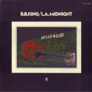 L.A. Midnight - album